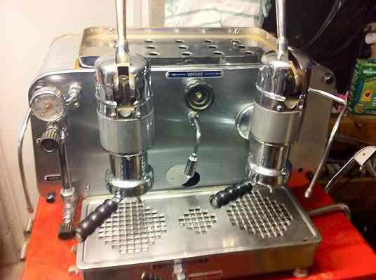 Machine A Cafe M
