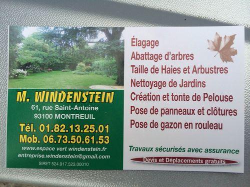 Entretien Espace Vert 93 Seine Saint Denis Jardinier Windenstein Fr