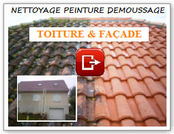 demoussage couverture 35