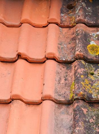peinture ou nettoyage de toiture 93 Seine-Saint-Denis