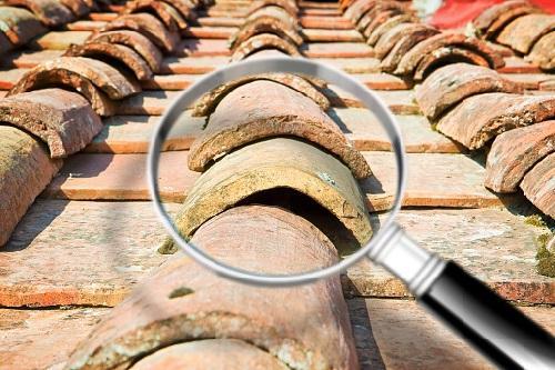 Recherche de fuite toiture 78 Yvelines